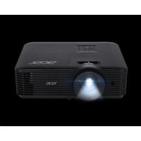 ACER Projektor X1126AH, DLP 3D, SVGA (800x600), max. rrozlišení: 1920x1200,4000Lm, 20000/1,HDMI, 2.7kg,EUROPower EMEA