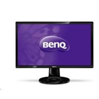 """BENQ MT GL2480 24""""W,1920x1080,250 nits,1000:1(DCR:12M:1),1ms,D-sub/DVI,HDMI,VESA,cable:VGA,Glossy Black"""