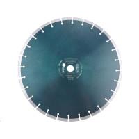 Extol Industrial (8703083) kotouč diamantový řezný segmentový na BETON, 400x25,4mm