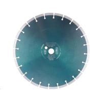 Extol Industrial (8703082) kotouč diamantový řezný segmentový na BETON, 350x25,4mm