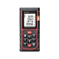 Extol Premium (8820043) metr laserový digitální, 0,05-80m