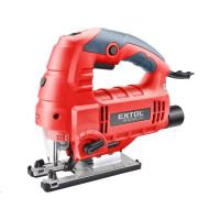 Extol Premium (8893103) pila přímočará s laserem a světlem, 800W