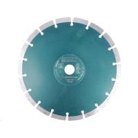Extol Industrial (8703035) kotouč diamantový řezný segmentový Grab Cut, 230x22,2mm, suché i mokré řezání