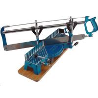 Extol Craft (3915) přípravek na řezání úhlů - pokosová pila, 550mm