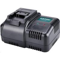Extol Industrial (8791110A) nabíječka, 2,5A