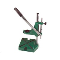 Extol Craft (80369) stojan na vrtačku, O 43mm, plastová redukce na úchyt O 38m