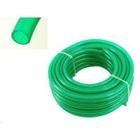 """Extol Premium (900423) hadice zahradní průhledná GARDEN, 1/2"""";,25m 110g/m, rozměr 12/16mm, tl.stěny 2mm"""