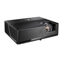 Optoma projektor ZU606TSTe (DLP, FULL 3D, Laser, FULL HD, 6300 ANSI, 300 000:1, HDMI, MHL, VGA, 2x10W speakers)