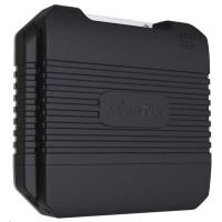 MikroTik RouterBOARD RBLtAP-2HnD&R11e-LTE, 880MHz CPU, 128MB RAM, 1xGLAN, 2,4GhzWiFi, LTE, 2xMiniPCIe, 3xSIM,USB,GPS, L4