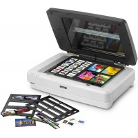EPSON skener Expression 12000XL , A3, 2400x4800 dpi, ReadyScan LED, USB 2.0, ADF