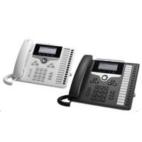 Cisco CP-7861-3PCC-K9=, VoIP telefon, 16line, 2x10/100, displej, PoE, 3PCC