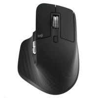 Logitech Wireless Mouse MX Master 3, Black