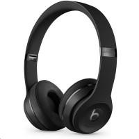 Beats Solo Pro Wireless Noise Cancelling Headphones - Black