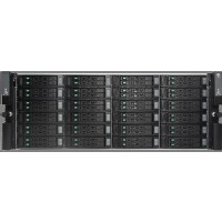 HPE Nimble Storage AF20Q All Flash Dual Controller 10GBASE-T 2-port Configure-to-order Base Array