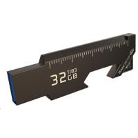 TEAM Flash Disk 32GB T183, USB 3.1 (R:90/W:35 MB/s) Black