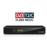 AB-COM CryptoBox 702T HD DVB-T2 HD HEVC/h.265