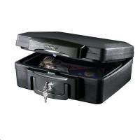 MasterLock H0100EURHRO Bezpečnostní kufr odolný ohni a vodě