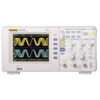 CONRAD Digitální osciloskop Rigol DS1102E, 100 MHz, 2kanálový, s pamětí (DSO)