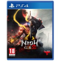 SONY PS4 hra Nioh 2
