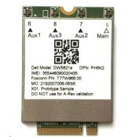 DELL Qualcomm Snapdragon X20 LTE-A (DW5821e) - KIT