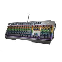 TRUST klávesnice GXT 877 Scarr Mechanical Keyboard