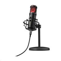 TRUST mikrofon GXT 256 Exxo USB Streaming Microphone