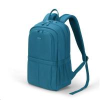 DICOTA Eco Backpack SCALE 13-15.6 blue