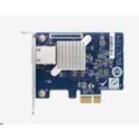 QNAP QXG-5G1T-111C síťová rozšiřující karta 5GbE, jednoportová