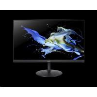 "ACER LCD CB241HYBMDR 23,8"" IPS 1920x1080, 100M:1, 4ms, 250cd/m2, VGA, DVI, repro, Black"