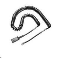 PLANTRONICS kabel QD -> RJ10 pro připojení telefonů Cisco