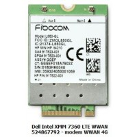 DELLIntel XMM 7360 LTE-Advanced (Kit)