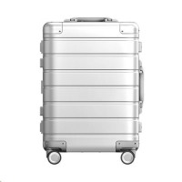 "Xiaomi Metal Carry-on Luggage 20"" Silver"