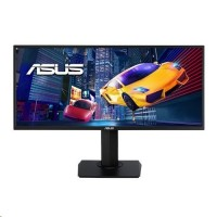 "ASUS MT 34"" VP348QGL 3440 x 1440 21:9 HDR-10 FreeSync™ Wall Mountable Ergonomic Design PiP/PbP FF, REPRO"
