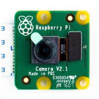 Raspberry Pi kamera V2, kamerový modul