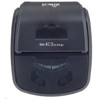 Birch BM-iC3 Mobilní EET tiskárna pokladních účtenek + POUZDRO