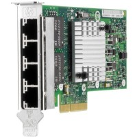 HPE Ethernet 1Gb 4-port BASE-T I350-T4 Adapter