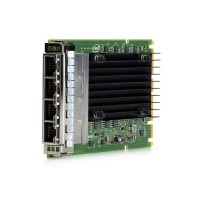 HPE Ethernet 1Gb 4-port BASE-T I350-T4 OCP3 Adapter