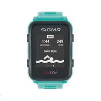 Sigma iD.TRI Basic neon mint