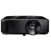 Optoma projektor HD28e (DLP, FULL 3D, 1080p, 3 800 ANSI, 30 000:1, HDMI, 5W speaker)