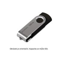 GOODRAM Flash Disk UTS2 32GB USB 2.0, černá