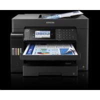 EPSON tiskárna ink Epson L15150, A3+, 32ppm, 2400x4800 dpi, USB, Wi-Fi, 3 roky záruka po registraci