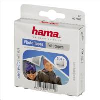 Hama fotoštítky oboustranné, 500 ks