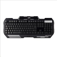 Hama uRage mechanická gamingová klávesnice Mechanical, RGB podsvícení