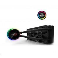 ASUS vodní chladič CPU AIO ROG RYUO 240, 2x120mm