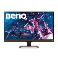 "BENQ MT LCD LED FF 32"" EW3280U, IPS,3840x2160, 1000:1, 5ms, 350dcm, HDMI/DP/USB, 2Wx2, VESA, Metallic Brown/Black"