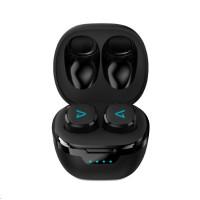 LAMAX Dots2 špuntová sluchátka s bezdrátovým nabíjecím pouzdrem