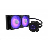 Cooler Master vodní chladič MasterLiquid ML240L RGB V2