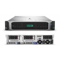 HPE PL DL380g10 4210R (2.4G/10C/14M/2400) 1x32G P408i-a/2Gssb 8SFF 1x800W 4x1G366FLR EIR+CMA NBD333 2U+ Bernard 5L