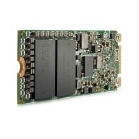 HPE 480GB NVMe x4 RI M.2 22110 DS SSD