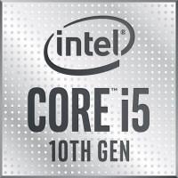 CPU INTEL Core i5-10600KF 4,10GHz 12MB L3 LGA1200, BOX (bez chladiče a VGA)